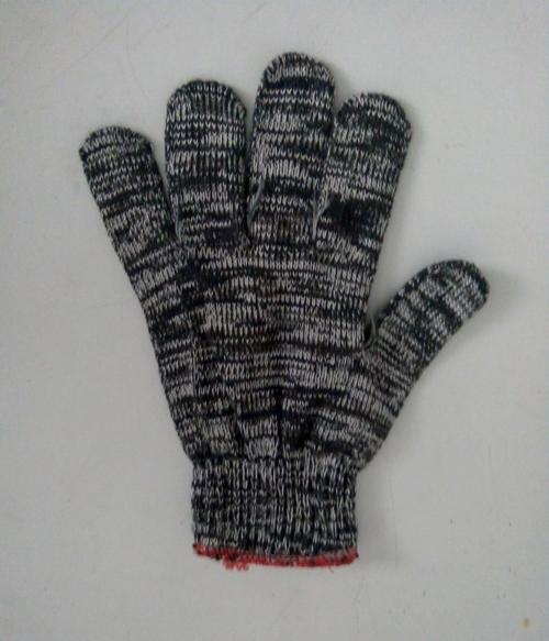 Găng tay màu xám kim 7 M60g, M70g